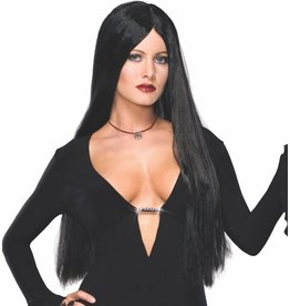 Rubies Morticia Wig