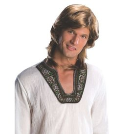 Rubies 70's Guy Wig Blonde