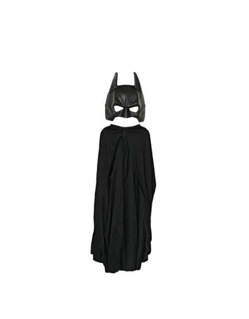 Rubies Batman Mask & Cape