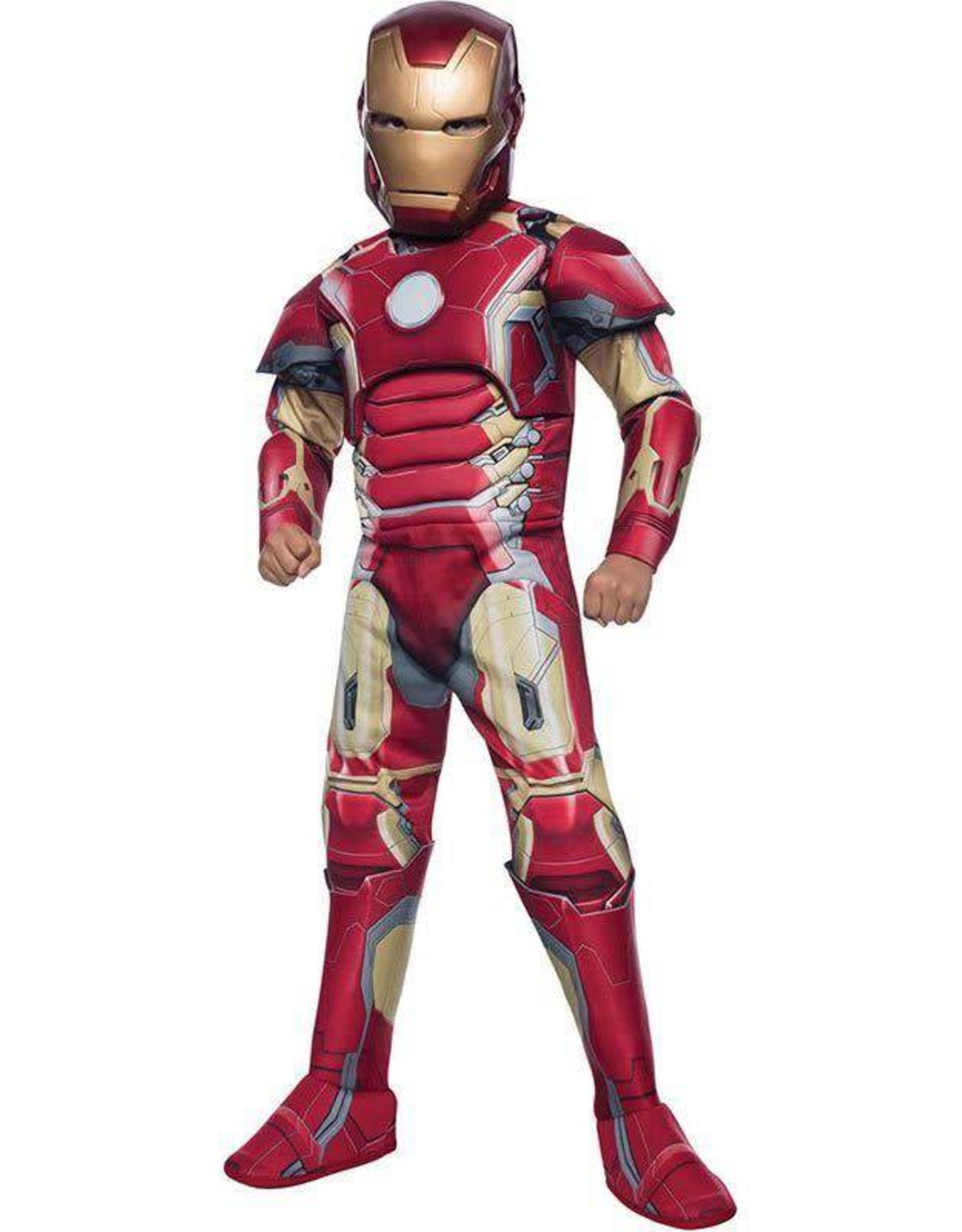 Rubies Iron man Mark 43 DLX