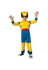 Rubies Wolverine Toddler