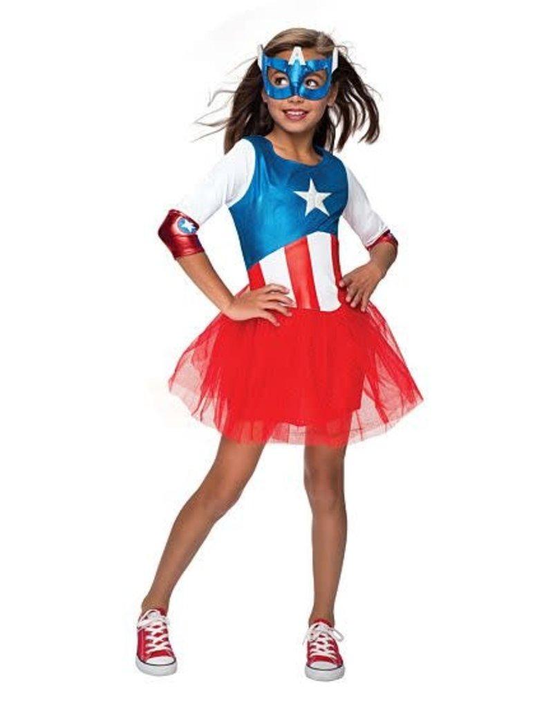 Rubies American Dream Child