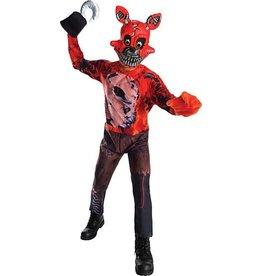 Rubies FNAF Nightmare Foxy