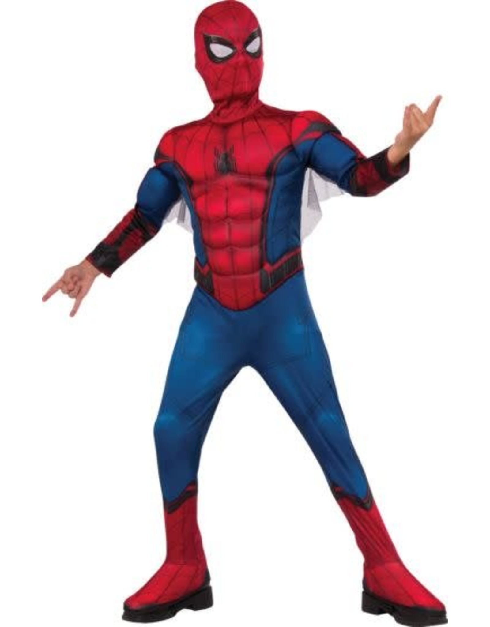 Rubies Spider-Man Far From Home