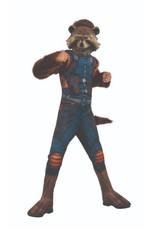 Rubies Rocket Raccoon Deluxe