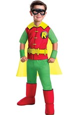 Rubies DC Robin
