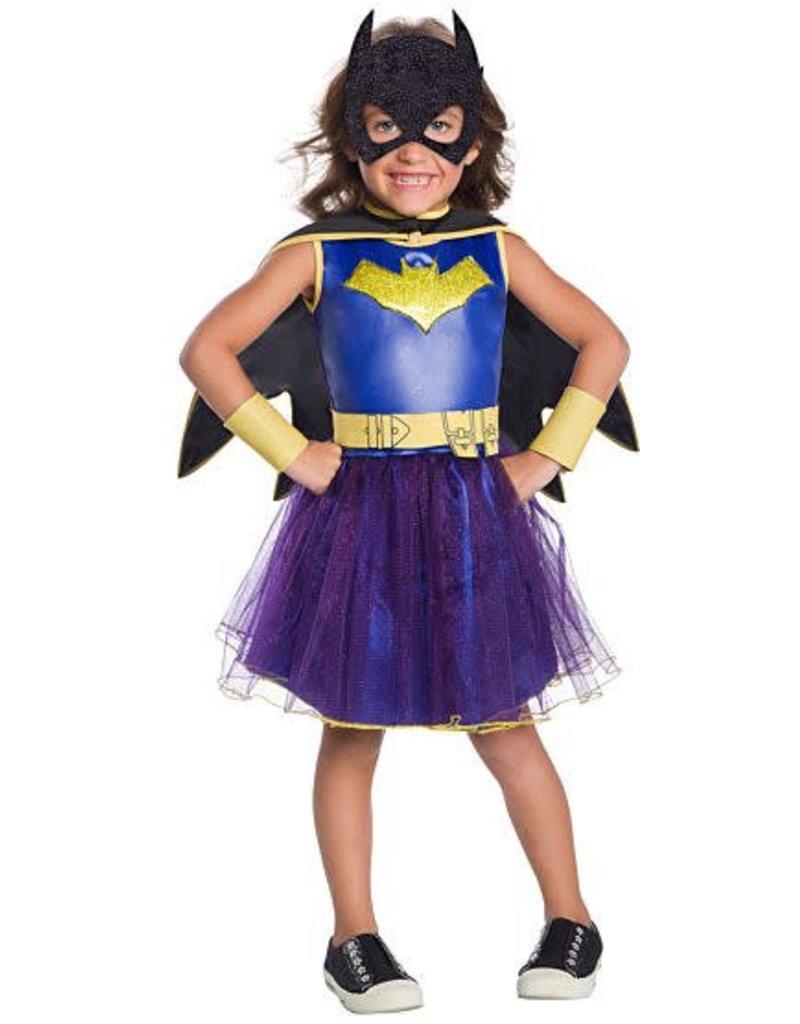 Rubies DC Batgirl