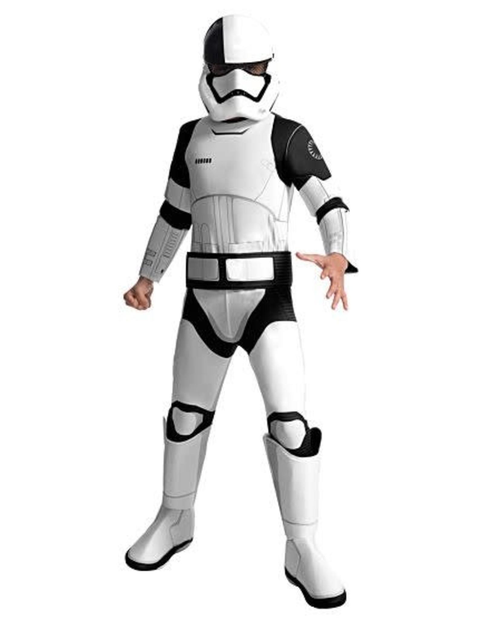 Rubies Executioner Trooper L