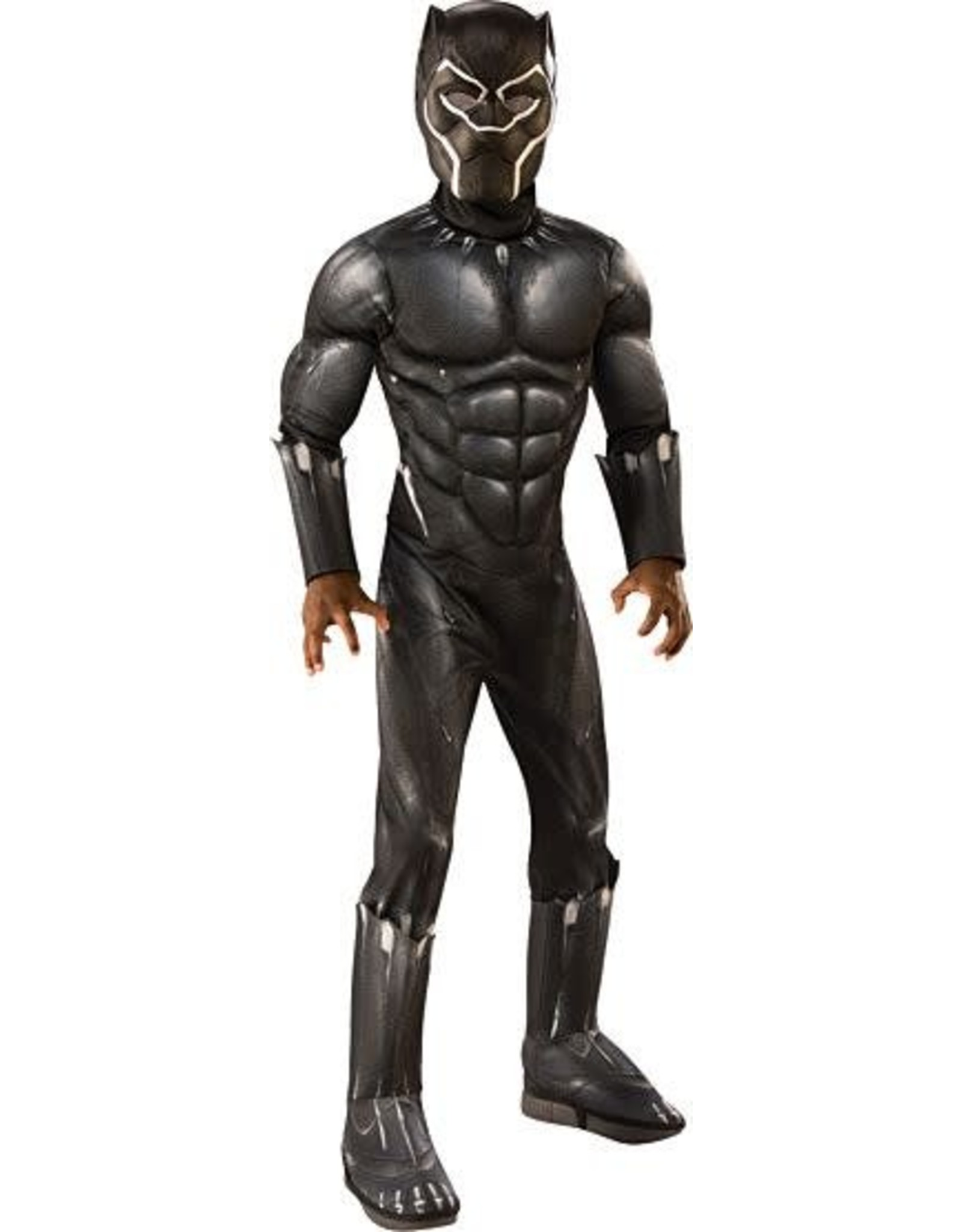Rubies Black Panther Deluxe Child