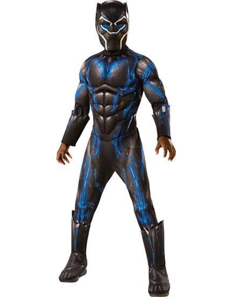 Rubies Black Panther Battle Suit