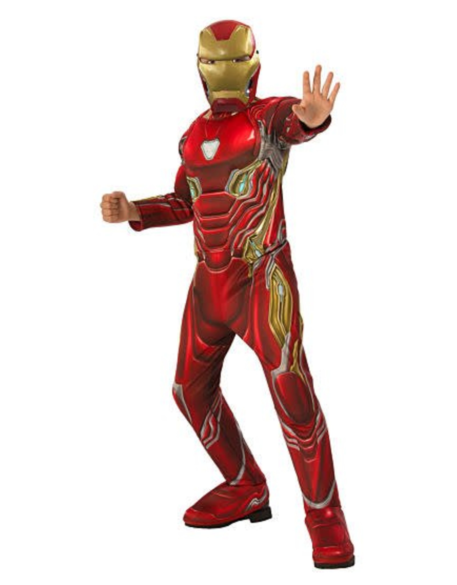 Rubies Infinity War Iron Man