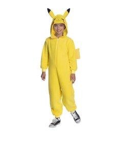 Rubies Pikachu Kids Onesie