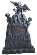Rubies Beetlejuice Tombstone