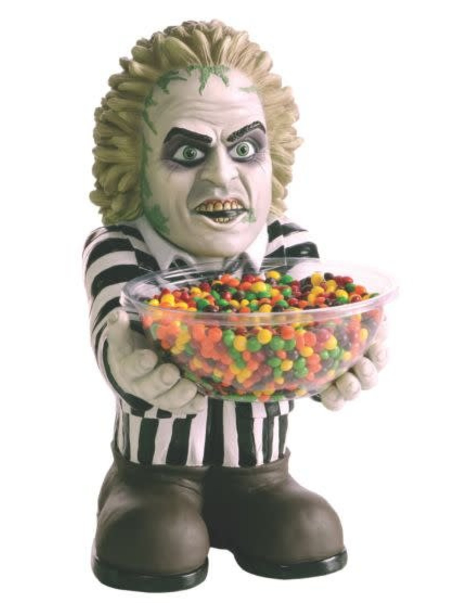 Rubies Beetlejuice Candy Holder