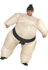 Rubies Inflatable Sumo Adult