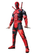 Rubies Deadpool