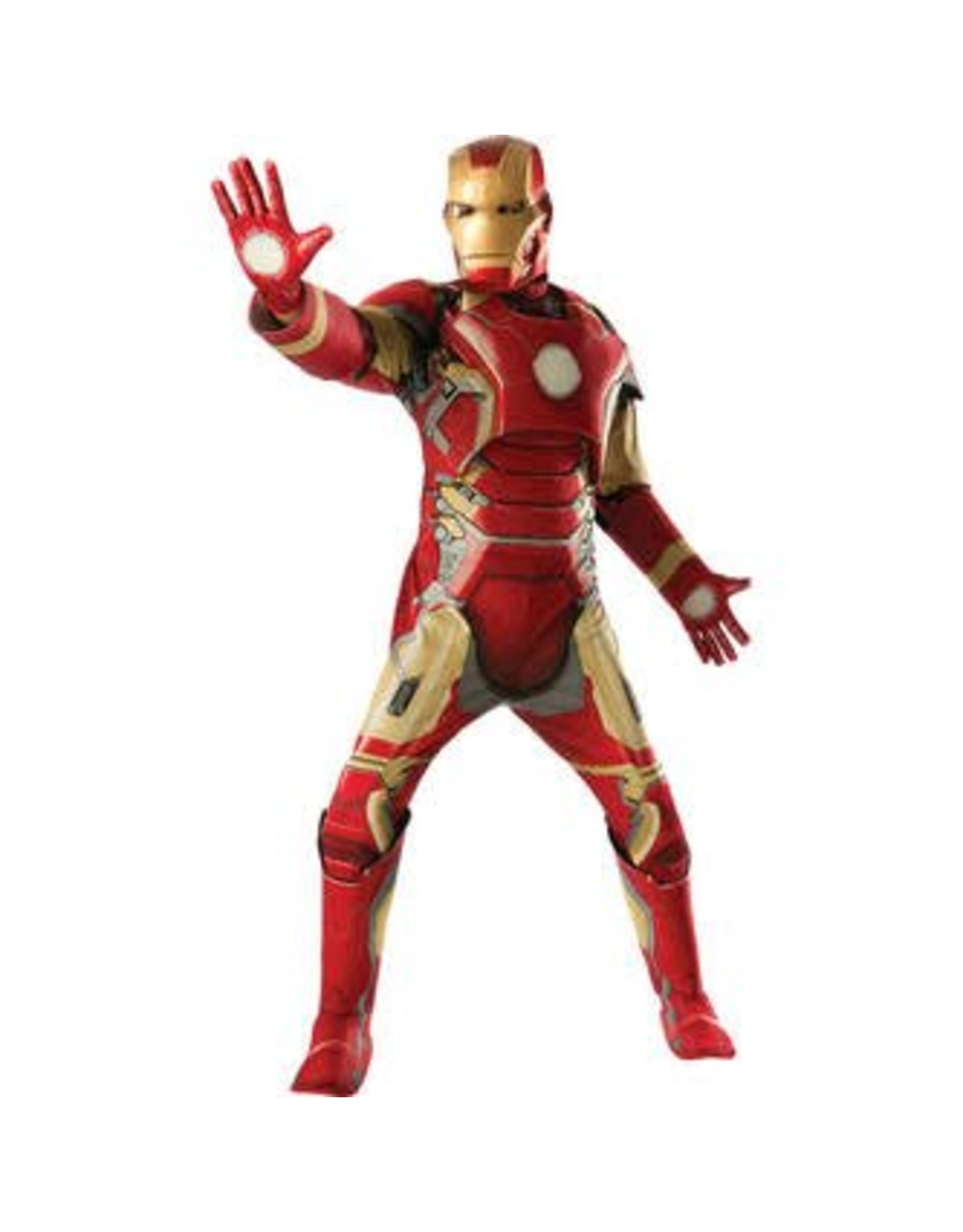 Rubies Iron man Mark 43 Adult XL