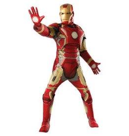Rubies Iron man Mark 43 Adult XL