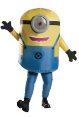 Rubies Inflatable Minion Stuart Adult