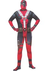 Rubies Deadpool Skin Suit