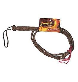 Rubies Indiana Jones Whip