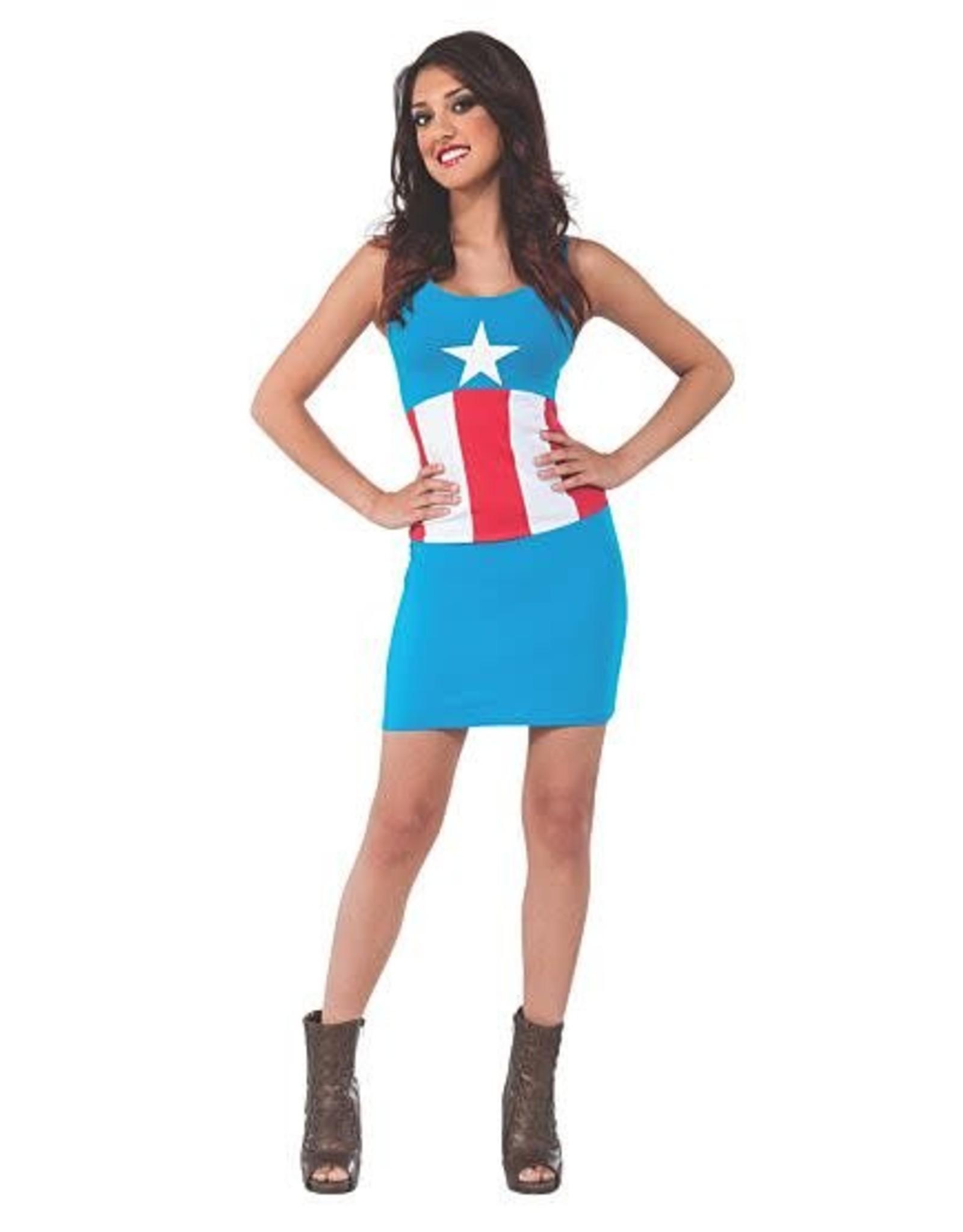 Rubies American Dream Tank Dress