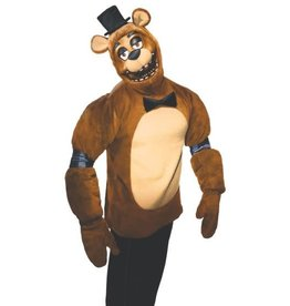 Rubies FNAF Freddy