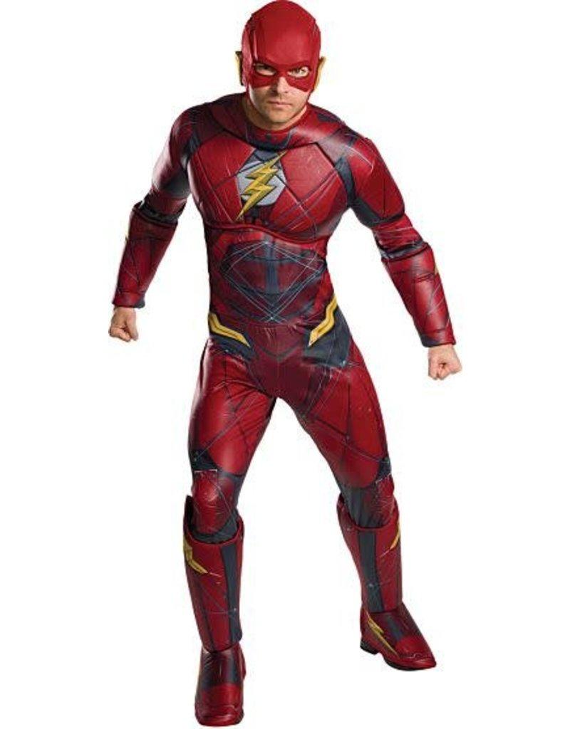Rubies JL Flash Std