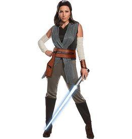 Rubies Last Jedi Rey Adult S