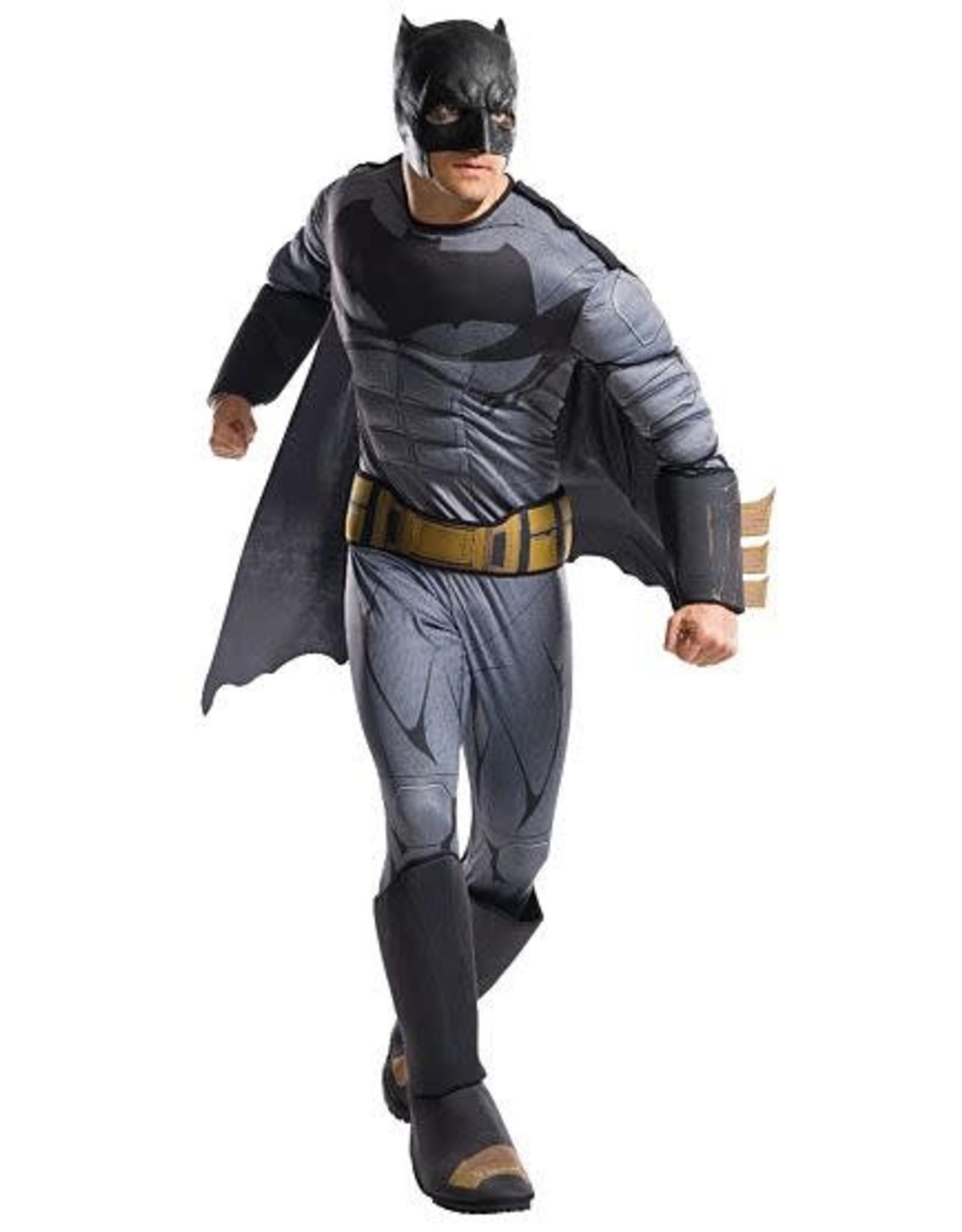 Rubies JL Batman Deluxe Adult