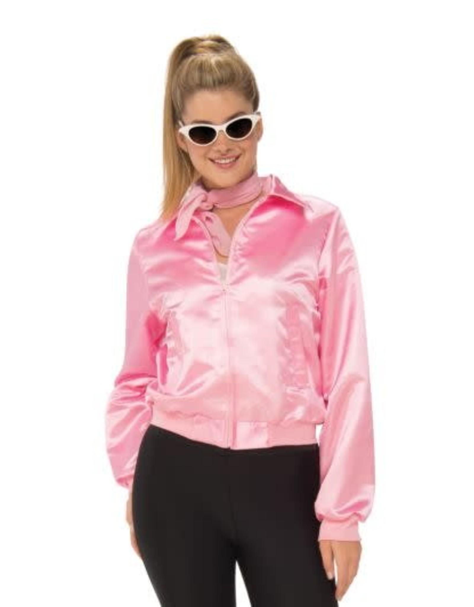 Rubies Pink Ladies Jacket