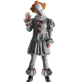 Rubies Pennywise Costume STD