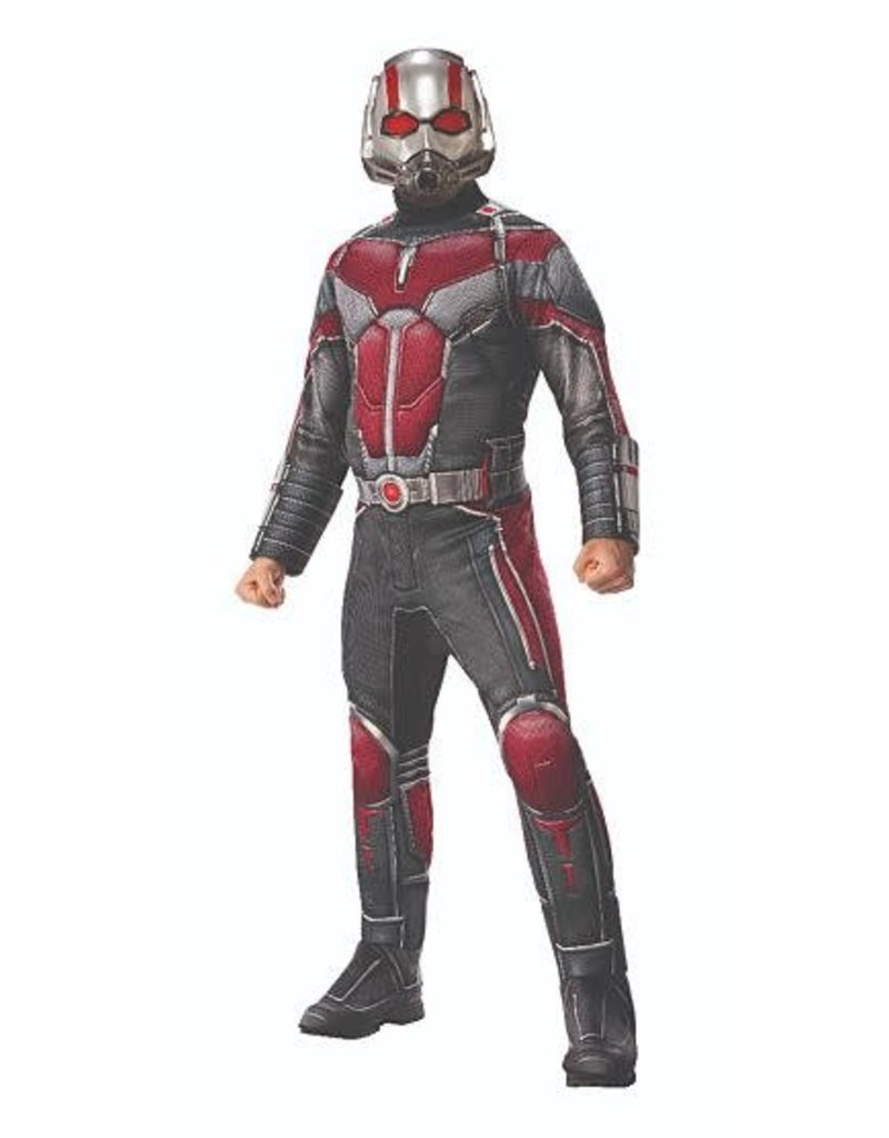 Rubies Ant-Man Deluxe Adult