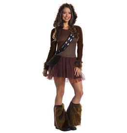 Rubies Chewbacca Woman
