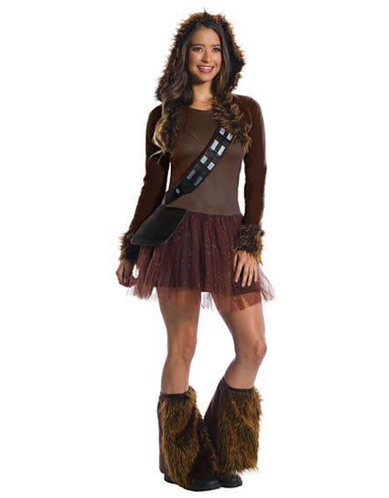 Rubies Chewbacca Woman