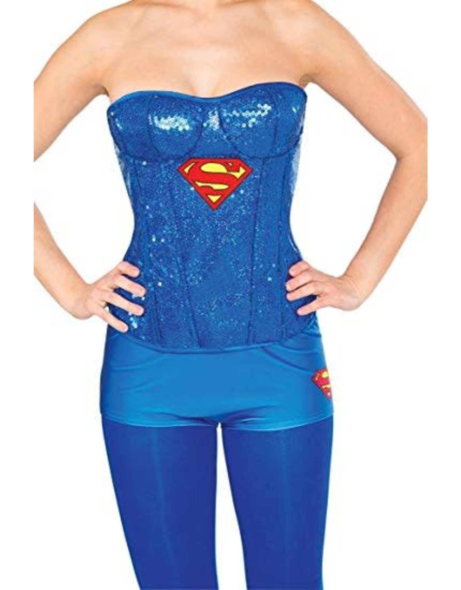 Rubies Supergirl Corset