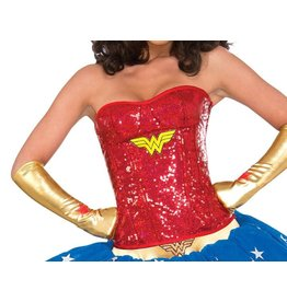 Rubies Wonder Woman Corset