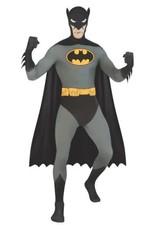 Rubies Batman Skin Suit
