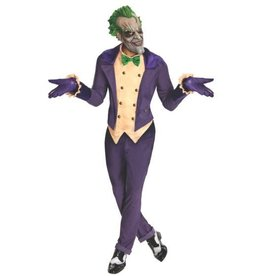 Rubies Arkham City Joker Std