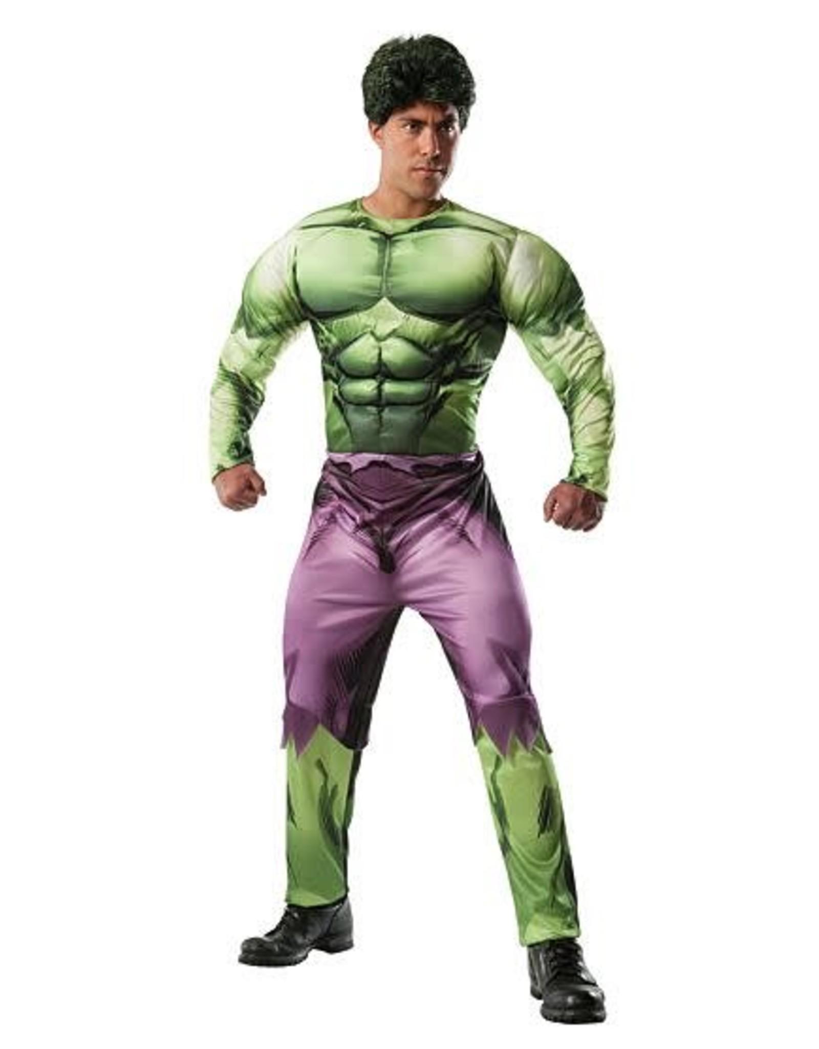 Rubies Hulk Deluxe