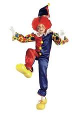 Rubies Bubbles the Clown