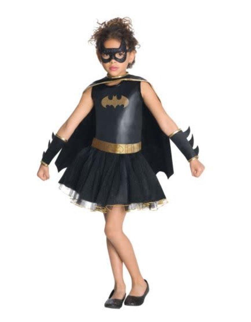 Rubies Batgirl Tutu Toddler