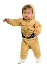 Rubies C-3PO Toddler