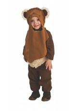 Rubies Ewok Toddler