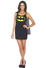 Rubies Batgirl Tank Dress
