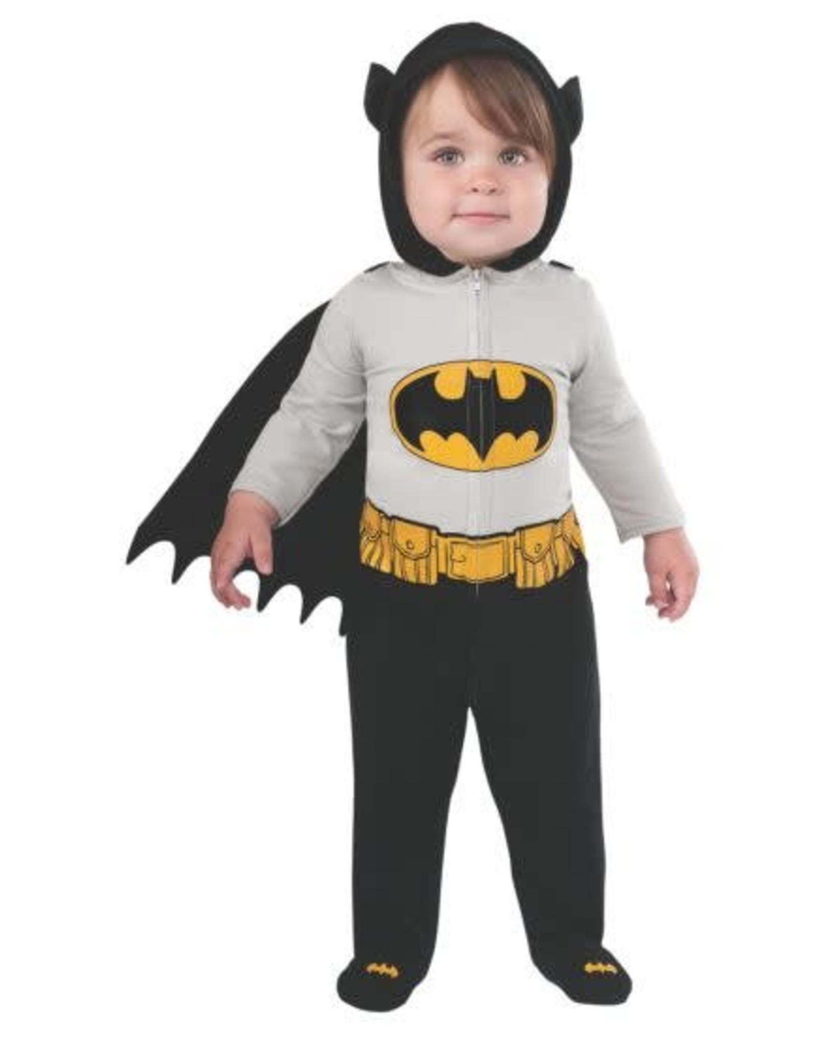 Rubies Batman Baby IN (6-12mth)