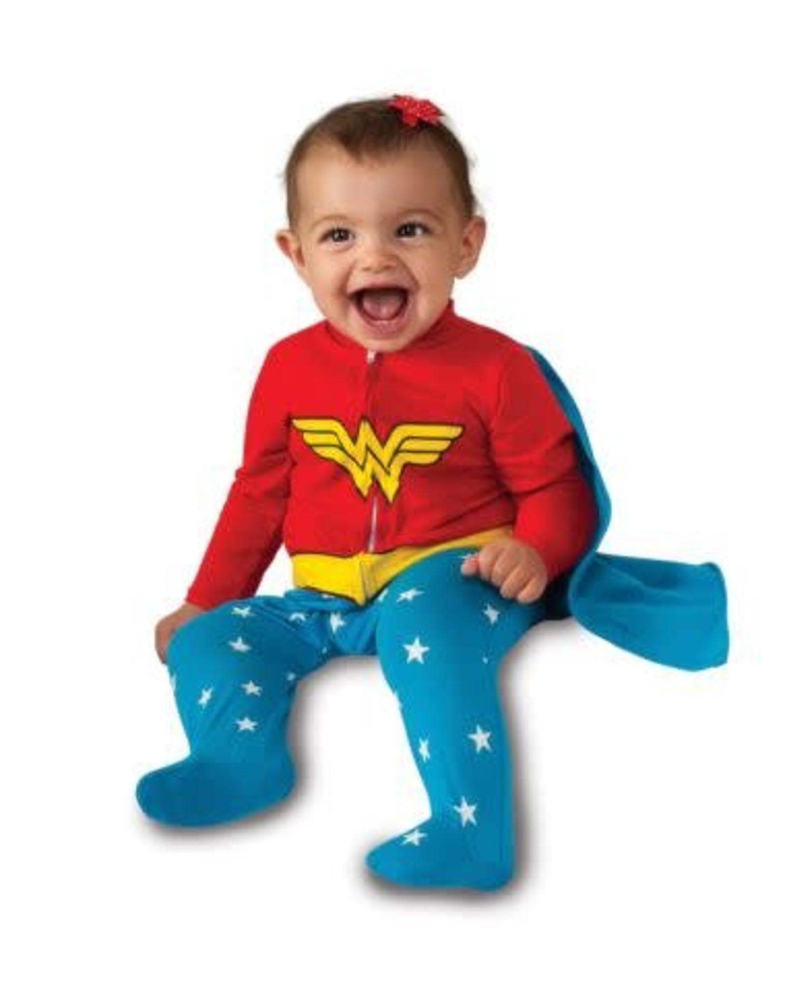 Rubies Wonder Woman Baby NB