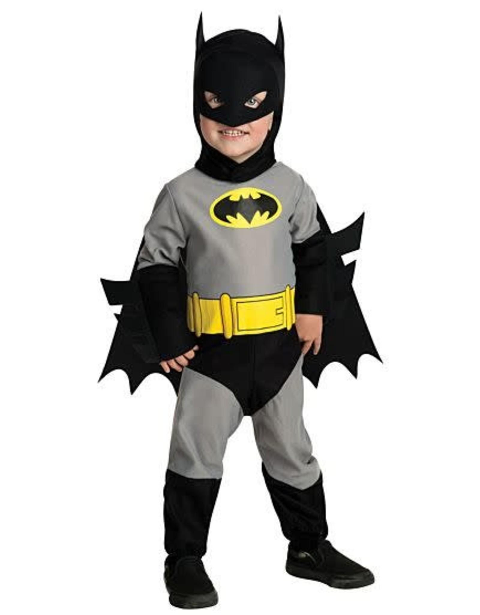 Rubies Batman Infant (6-12mth)