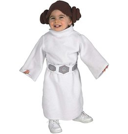 Rubies Princess Leia Toddler