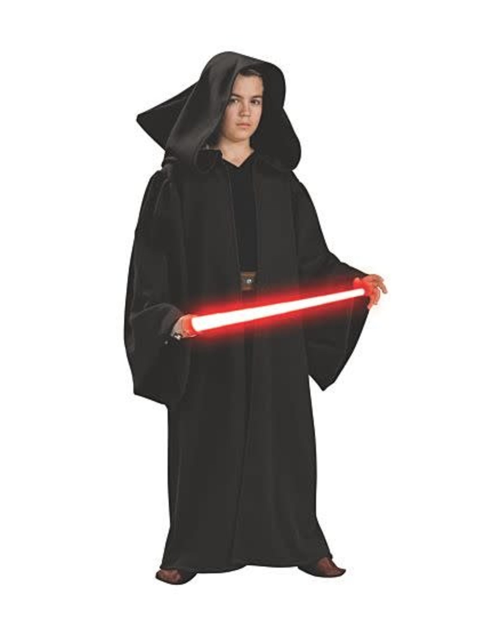 Rubies Sith Robe Deluxe Child